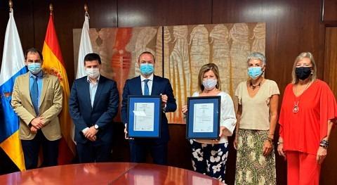 EMALSA ratifica calidad servicio agua obtención ISO 14001 y 45001
