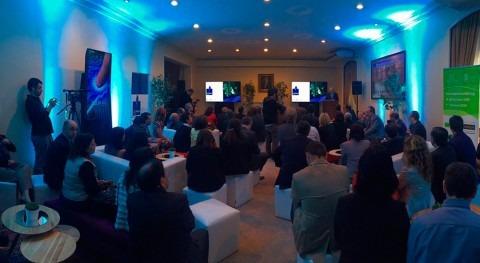 Cetaqua abre Chile cuarto centro investigación