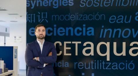 gestión agua Cetaqua, ejemplo innovación televisión gallega