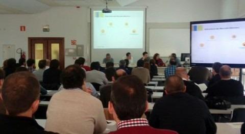 Jornada Técnica Eficiencia Hídrica y Energética