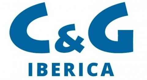 C&G Ibérica se convierte nueva empresa asociada Aqua España