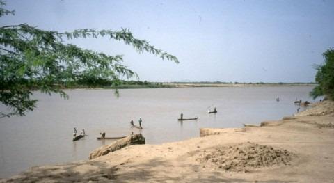 Gestión aguas subterráneas cuenca lago Chad