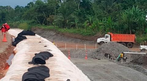 dragado río Changuinola Panamá alcanza 67% ejecución