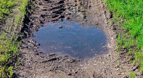 déficit lluvias es España se reduce 33% 8%