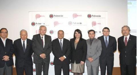 consorcio liderado Odebrecht se adjudica proyecto Chavimochic 591 millones dólares