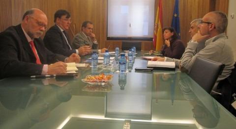 CHD concluye ronda reuniones alcanzar Pacto Nacional Agua