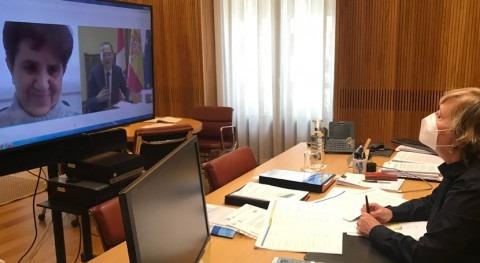 CHD otorgará 3,2 millones euros construcción EDAR San Cristóbal Entreviñas