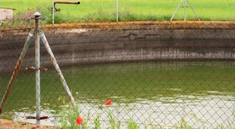 """Evaluación estado químico masas agua subterránea modelo """"E.E.Q-3-Niveles:M-E-S"""""""