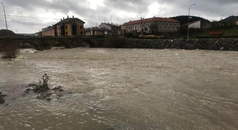 CHD solicita obras emergencia cauces e infraestructuras dañadas inundaciones