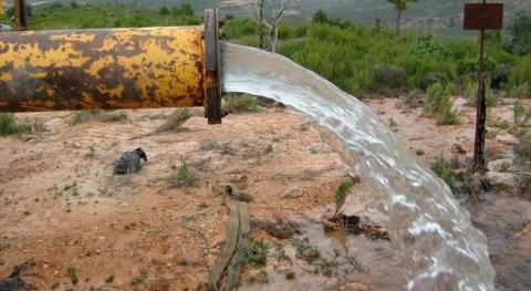 CHE adjudica estudio evolución niveles masas agua subterránea