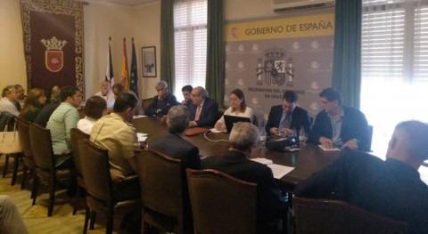 Aprobado unanimidad Plan Sequía Demarcación Ceuta