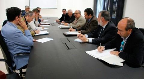 Confederación Guadalquivir aborda planes sequía