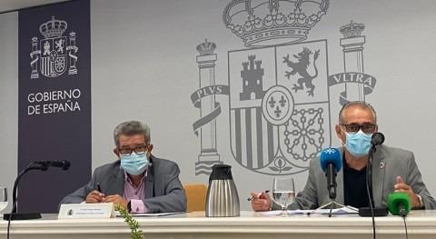 CHG prevé actuaciones 137,3 millones Sevilla durante 2021 saneamiento y depuración