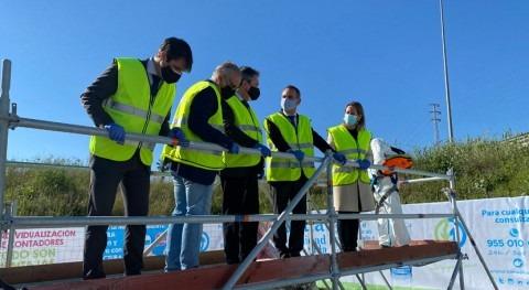 CHG adjudica 46 millones adecuación tratamiento aguas residuales Sevilla