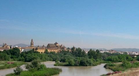 Sequía, cambio climático y abastecimiento urbano cuenca Guadalquivir