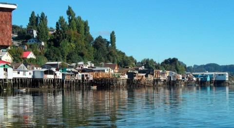 riada localidad chilena Villa Santa Lucía deja 16 muertos