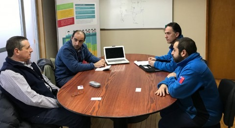Chile y Argentina se abrazan pos mejores servicios sanitarios