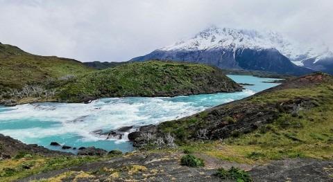 ¿ qué son necesarias mejoras gestión recursos hídricos Chile?