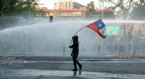 Senado Chile aprueba unanimidad propuesta ley garantizar mayor acceso al agua