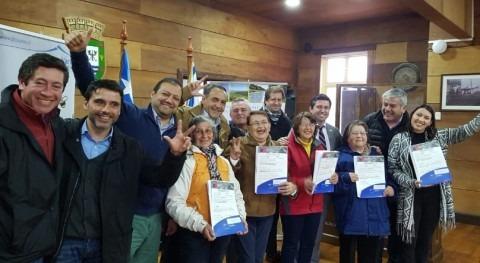 Gobierno Chile potencia sistemas cosecha aguas lluvia Puerto Varas