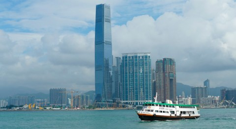 vertido petrolero 'Sanchi' continúa extendiéndose aguas mar China Oriental