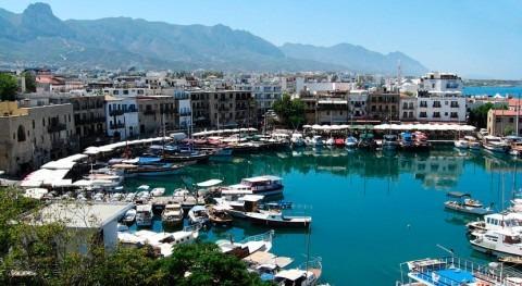 Turquía, dispuesta llevar agua potable al sur Chipre hacer frente escasez agua