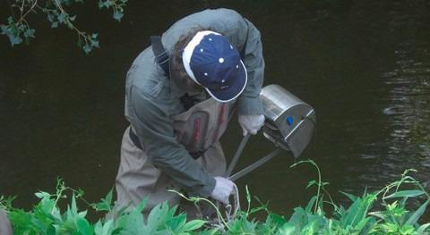 CHJ ha realizado ha realizado durante 2020 más 3.700 muestreos ríos, embalses y lagos