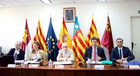 Confederación Hidrográfica Júcar acoge celebración 8 Grupo Trabajo Técnico