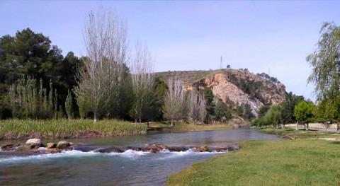Confederación Hidrográfica Júcar celebra Comisiones Desembalse Otoño