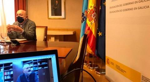 CHMS ejecutará inversiones hidráulicas importe 37 millones euros