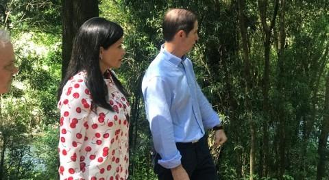 Continúan actuaciones restauración y mejora conectividad ríos Mos