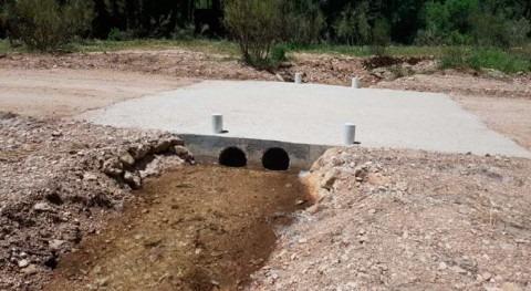 CHS actúa tres ramblas Albacete mejorar respuesta episodios tormentosos