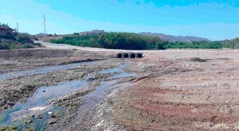 Aprobadas 3,3 millones euros obras emergencia provincia Almería