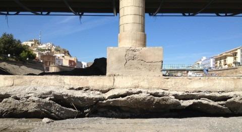 Recibidas 55 ofertas redactar anteproyectos presas Nogalte, Béjar y Torrecilla