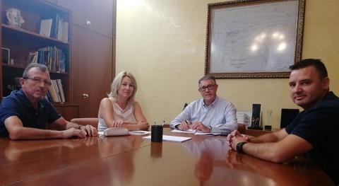 Mario Urrea analiza alcaldesa Campos Río consecuencias DANA localidad