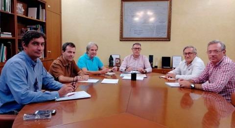 CHS analiza DANA septiembre expertos universidades Valencia y Cartagena