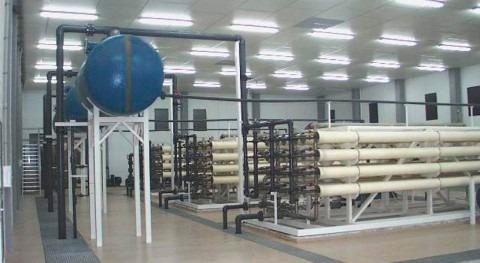 Abierto proceso información pública concesión aguas desaladora Mojón