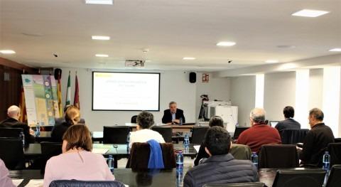 CHS continúa proceso participación pública nuevo Plan Hidrológico