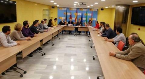 CHS refuerza plantilla 13 nuevos trabajadores embalses cabecera cuenca