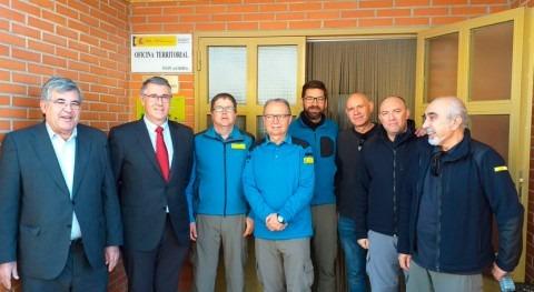 Abierta oficina Pulpí dar servicio ciudadanos cuenca Segura Almería