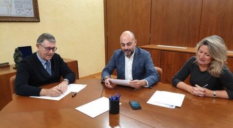 Riegos Levante consulta CHS trámites autorización planta desalobradora