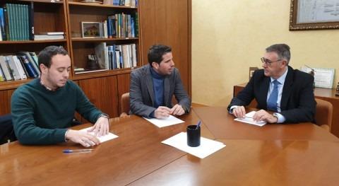 Ayuntamiento Santomera plantea CHS actividades ocio entorno embalse