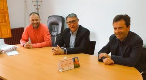 CHS recupera capacidad hidráulica ríos Taibilla y Acedas municipio Nerpio