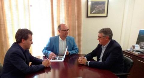 CHS mejorará capacidad hidráulica rambla Tío Mulato y barranco Mota