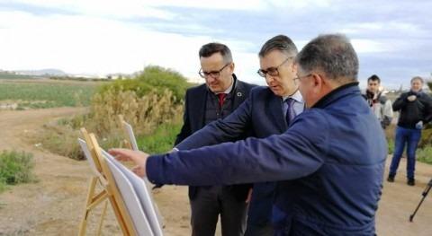 CHS mejora canales drenaje recuperar funcionalidad caso inundaciones