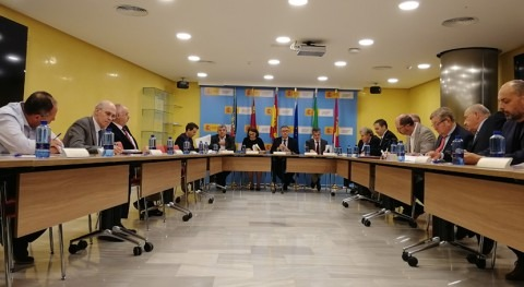 CHS aclara situación prórroga Decreto Sequía