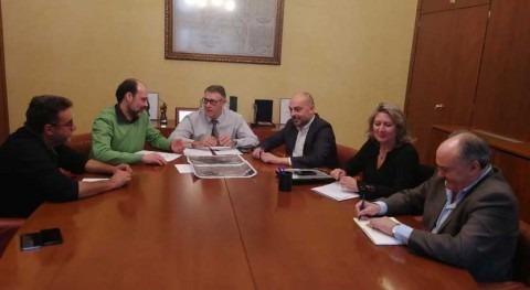 CHS gestiona mejora calidad aguas Hondo