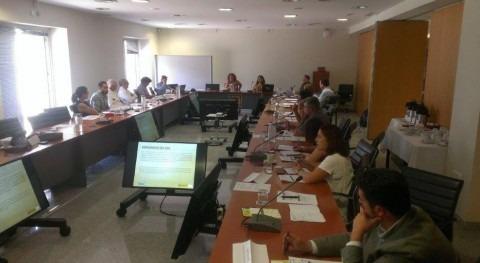 CHS presenta Sevilla Sistema Integrado Control Aprovechamientos