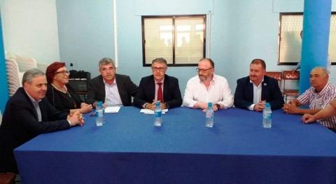 CHS mejorará capacidad hidráulica ramblas Santa y Molinos Totana