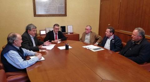 CHS gestiona recursos hídricos disponibles Juzgado Privativo Aguas Orihuela